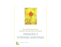 Introduction à la théologie systematique